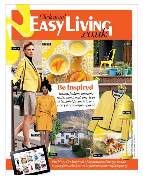 Easy Living magazine3