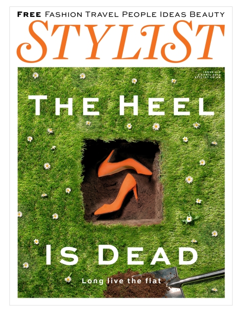 Stylist magazine10