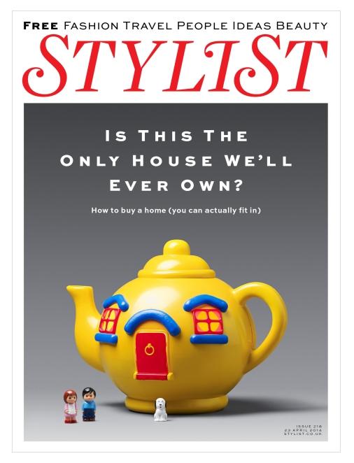 Stylist magazine12