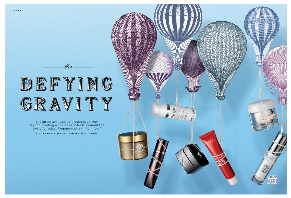 Stylist magazine2