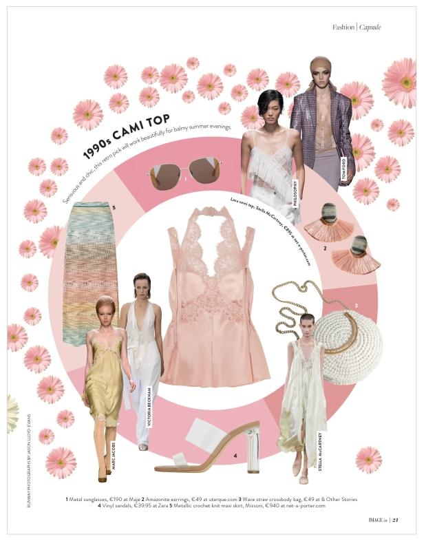 Fashion summer edit3